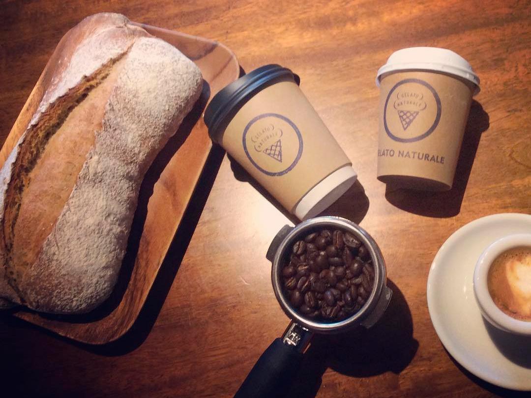 カフェインレスオーガニックコーヒー