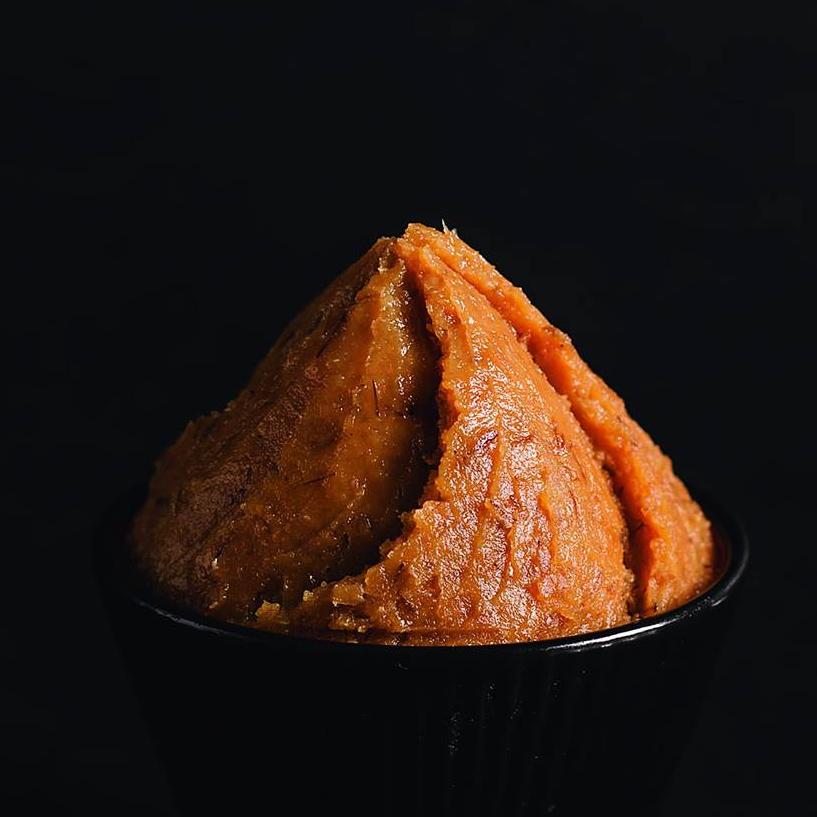 天然醸造 味噌